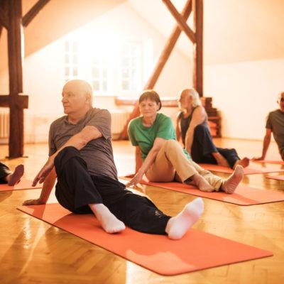 Activities Courses Gloucester 50 Centre